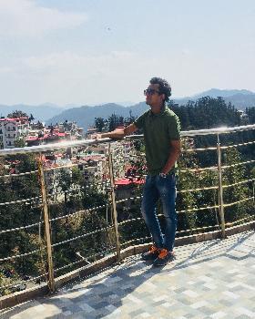 Mohd kamran portfolio image5