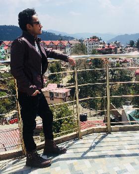 Mohd kamran portfolio image1
