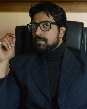 Mukul Deshmukh portfolio image1