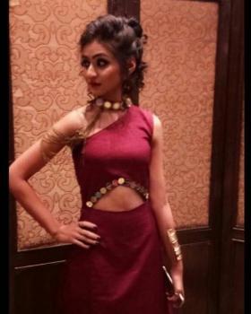 Samiksha Dhar portfolio image1