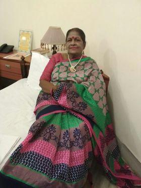 Usha Yadav portfolio image2