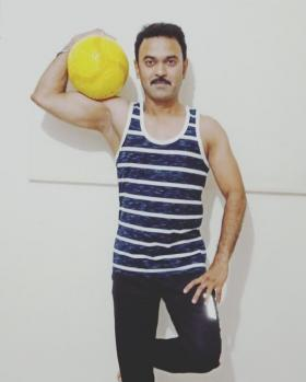 Nilesh Jadhav portfolio image2