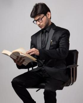Prashant Kumar portfolio image8