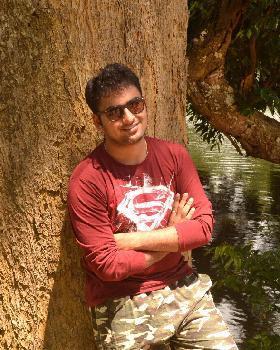 Pradhyumnan Madhavan portfolio image7