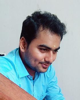 Pradhyumnan Madhavan portfolio image5