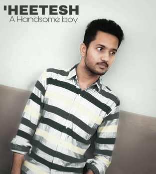 Hitheesh Mali  portfolio image1