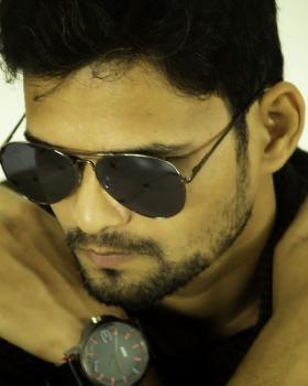 Roopesh Kumar Gundu portfolio image9