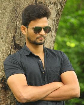 Roopesh Kumar Gundu portfolio image24