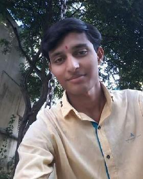 Mahesh Rajendra Joshi portfolio image1