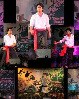 Tushar Kant Saxena portfolio image11