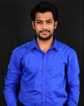 Tushar Kant Saxena portfolio image2