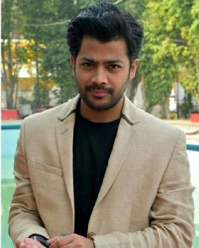 Tushar Kant Saxena portfolio image1