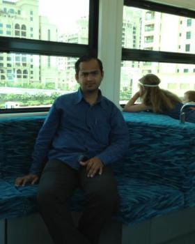 Krishna Chandra Jena portfolio image3