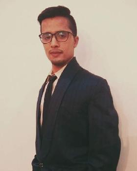 Mahendra Singh portfolio image4