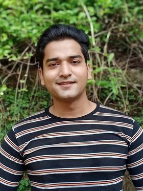 Nitin Tiwari portfolio image9
