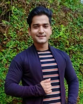 Nitin Tiwari portfolio image8
