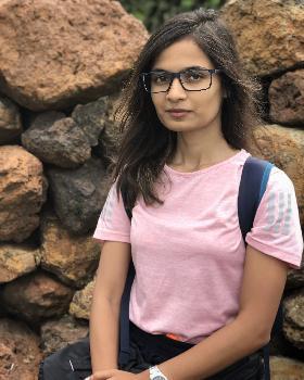 Prajakta Tapas portfolio image1