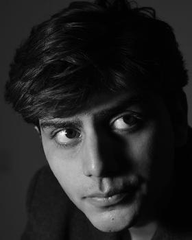 Aditya Sharma portfolio image1