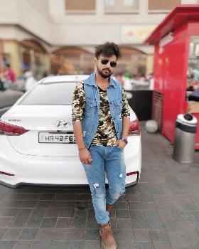 Rohit Saini portfolio image6