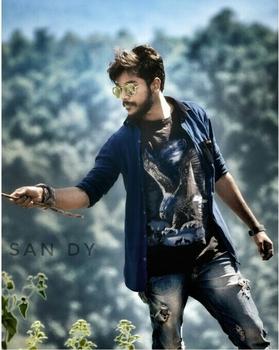 Gondesi Sandeep portfolio image5