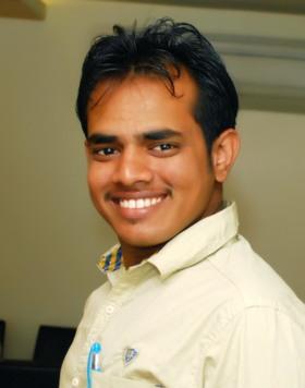 Prashant Yemul portfolio image1