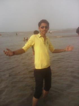 Dipak Bharvad portfolio image3