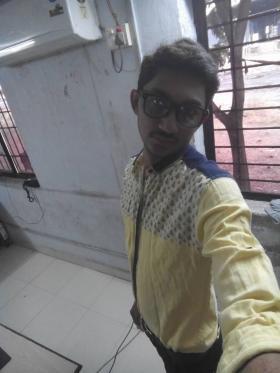 Dipak Bharvad portfolio image1