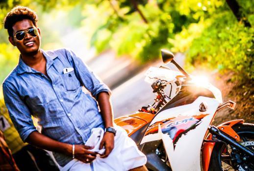 Marshal Elango portfolio image8