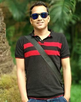 Jitesh Prabhakar Pathade portfolio image11