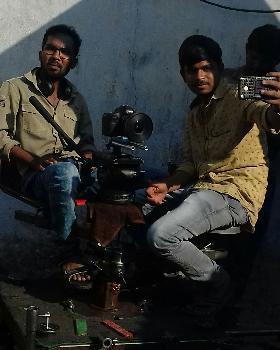 Govind portfolio image4