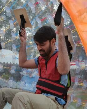 Shyam H S portfolio image1