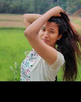 Harshitha B Naik portfolio image5