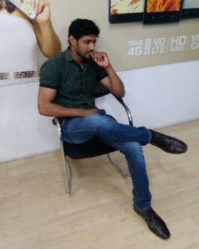 Mohammed iliyas portfolio image3