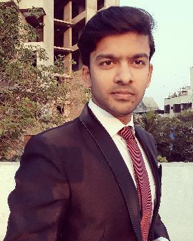 Rupesh Prakash portfolio image3