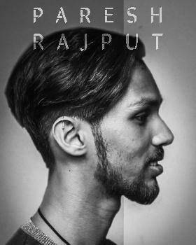 Paresh rajput  portfolio image2