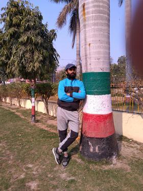 Nishant singh portfolio image1