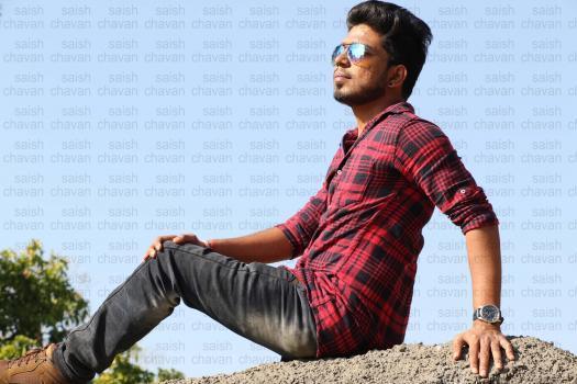Saish Chavan portfolio image8