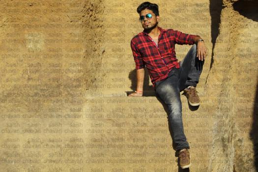 Saish Chavan portfolio image7