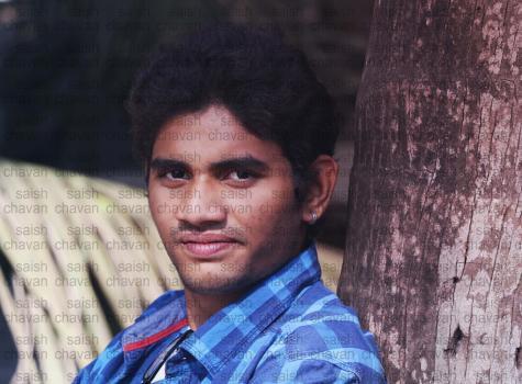 Saish Chavan portfolio image5