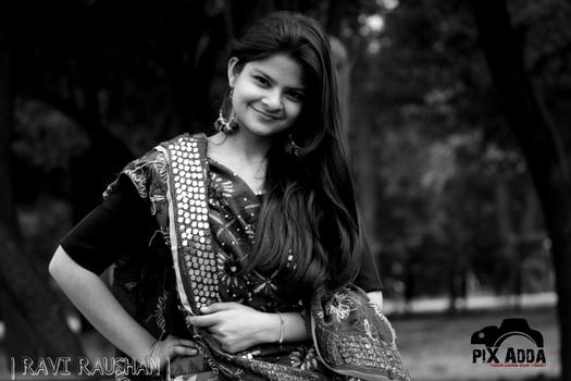 Ravi Raushan portfolio image7