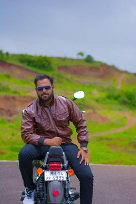 Shubham Prabhu portfolio image2