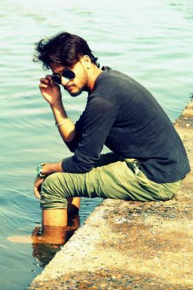Saurabh Agrawal portfolio image1