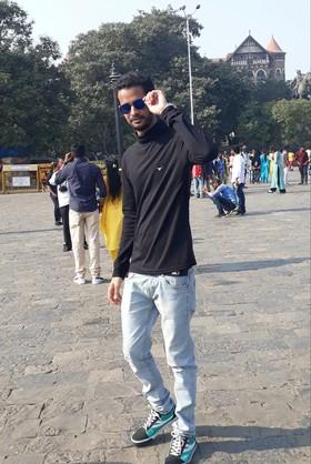 Bhavik Parmar portfolio image2