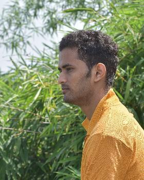 Bhavik Parmar portfolio image1