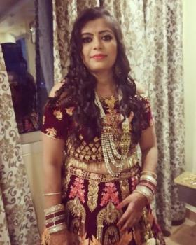 Shobha Prasad portfolio image3