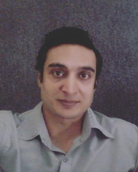 JigarKumar Krishnakant Desai portfolio image1