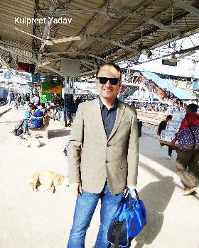 Kulpreet Yadav portfolio image4