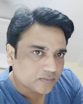 Anurag Sharma portfolio image1