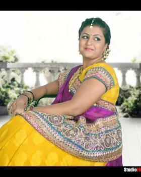 Suparna Jha portfolio image2