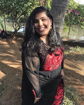 Tanvi Shaikh portfolio image2